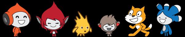 sprite community